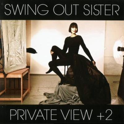 Swing Out Sister - Private View Pic