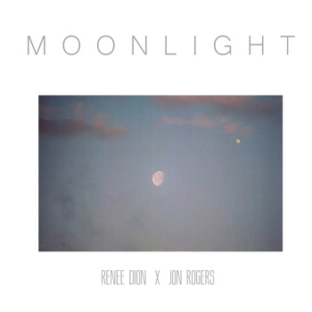 Renee Dion & Jon Rodgers - Moonlight