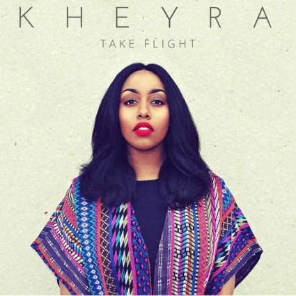 Kheyra - Take Flight