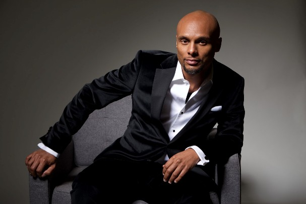 Kenny Lattimore - 2016