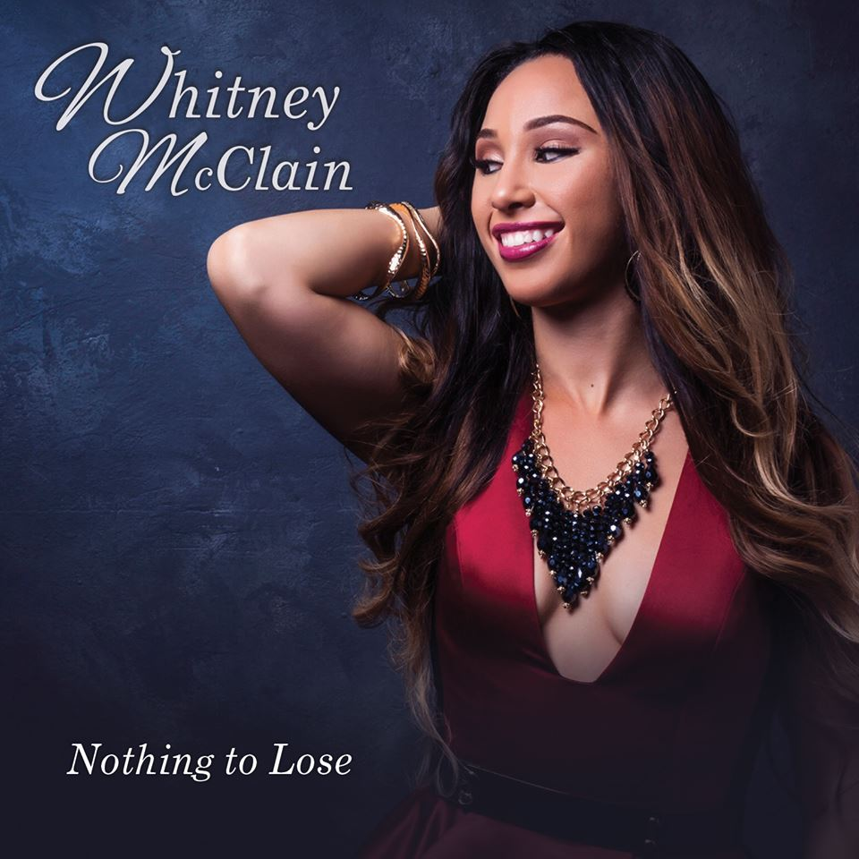 Whitney McClain - Nothing to Lose