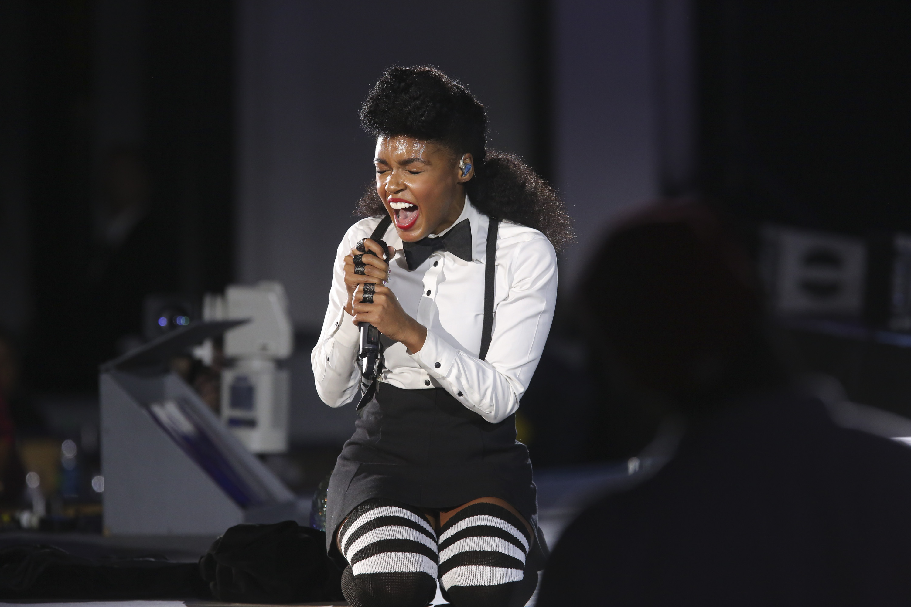 Photo 9 - Janelle Monae