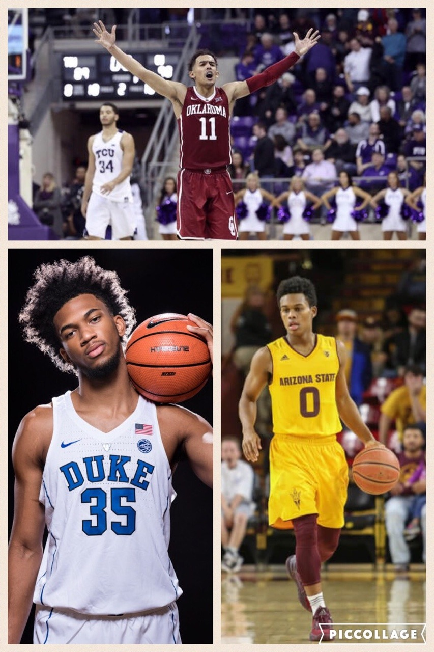 The Freshman Class Has Been Pleasantly Surprising