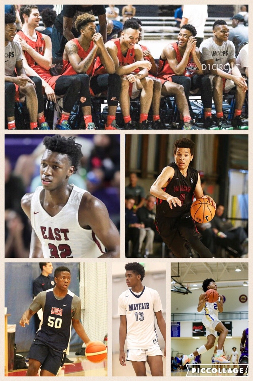EYBL Session Four Standouts