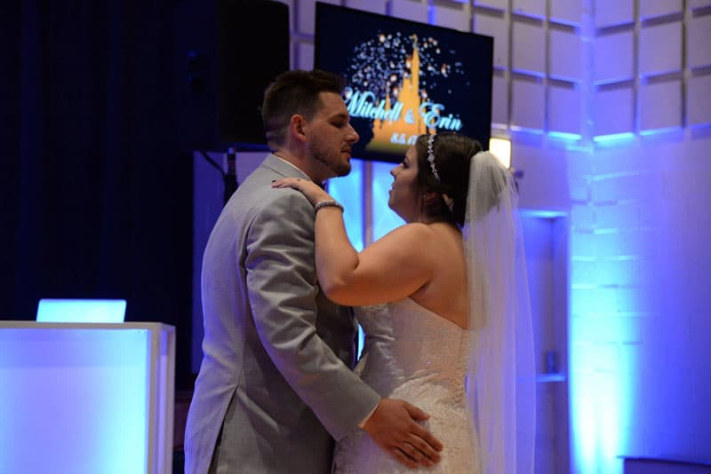 Binghamton-NY-Wedding-DJ-Multimeda-First-Dance