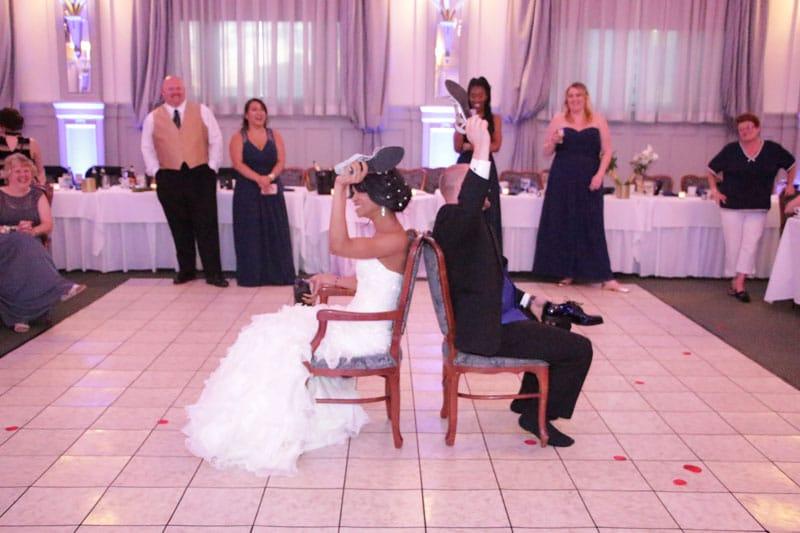 Binghamton-NY-Wedding-DJ-Shoelywed-Game