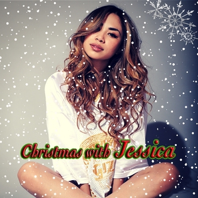 Jessica Sanchez - Christmas with Jessica