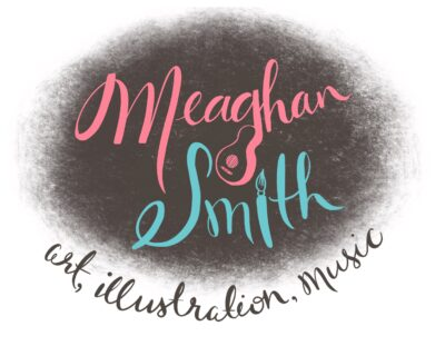 Meaghan Smith Art