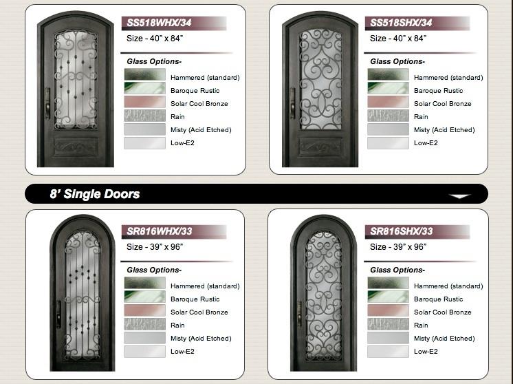 fi single doors