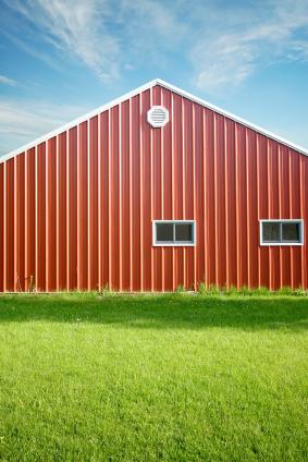 Metal Building Maintenace by TylerBuidling.com