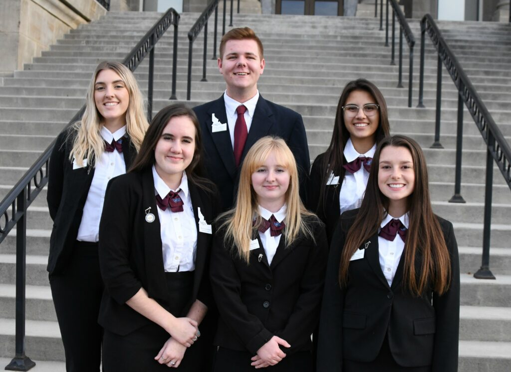 19-20 State Officers