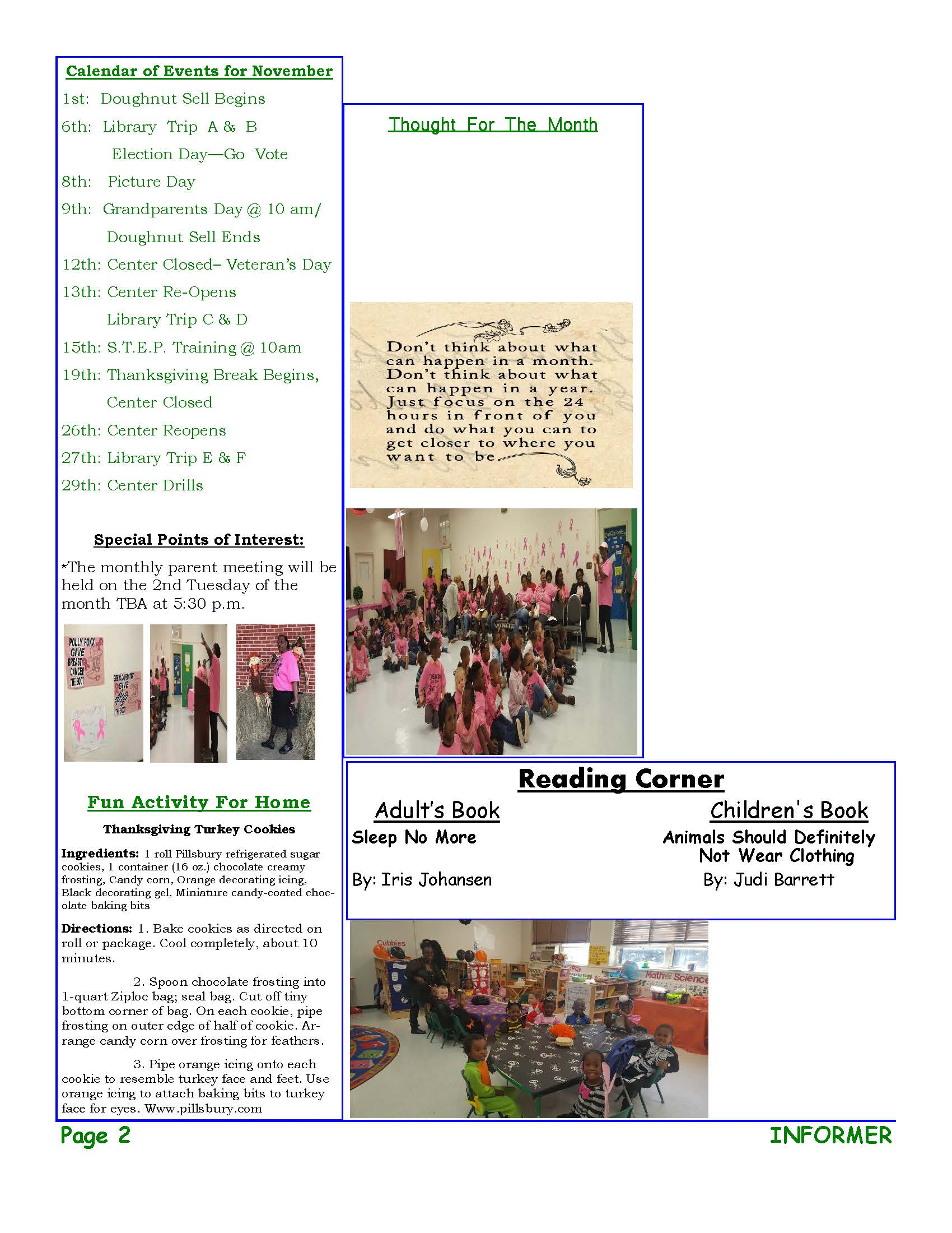 Grenada Head Start Newsletter November 2015_Page_2