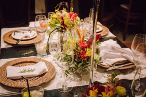 Wedding Caterer Contract