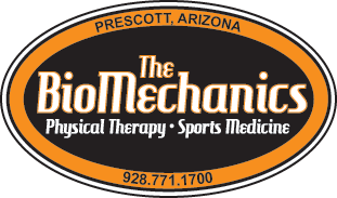 The BioMechanics | Physical Therapy | Sports Medicine | Rehabilitiation | Prescott Arizona