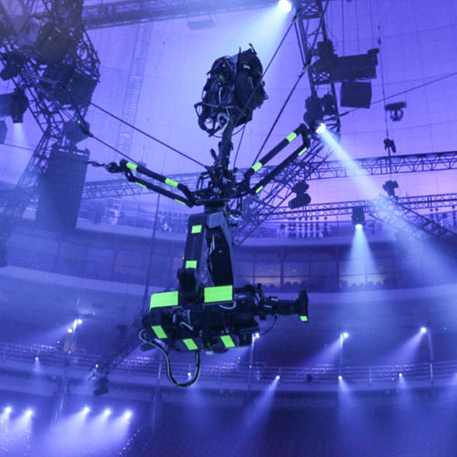 Cable Cam System