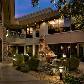 GLDPartners office in Scottsdale, Arizona