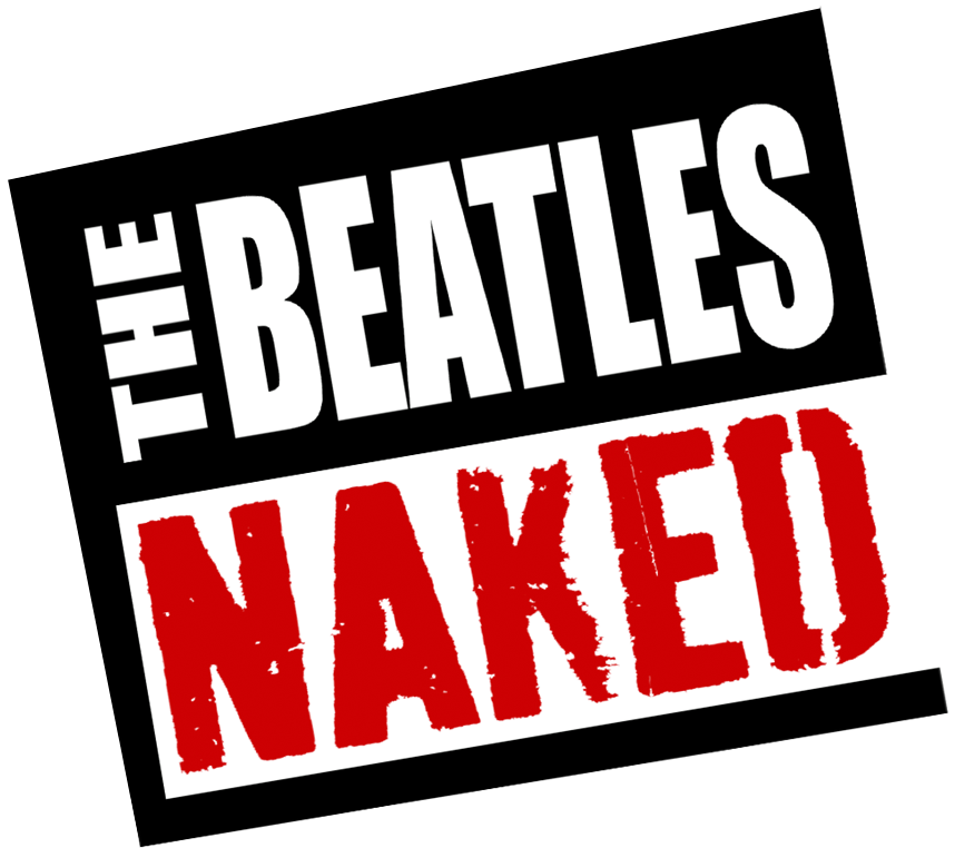 The Beatles Naked