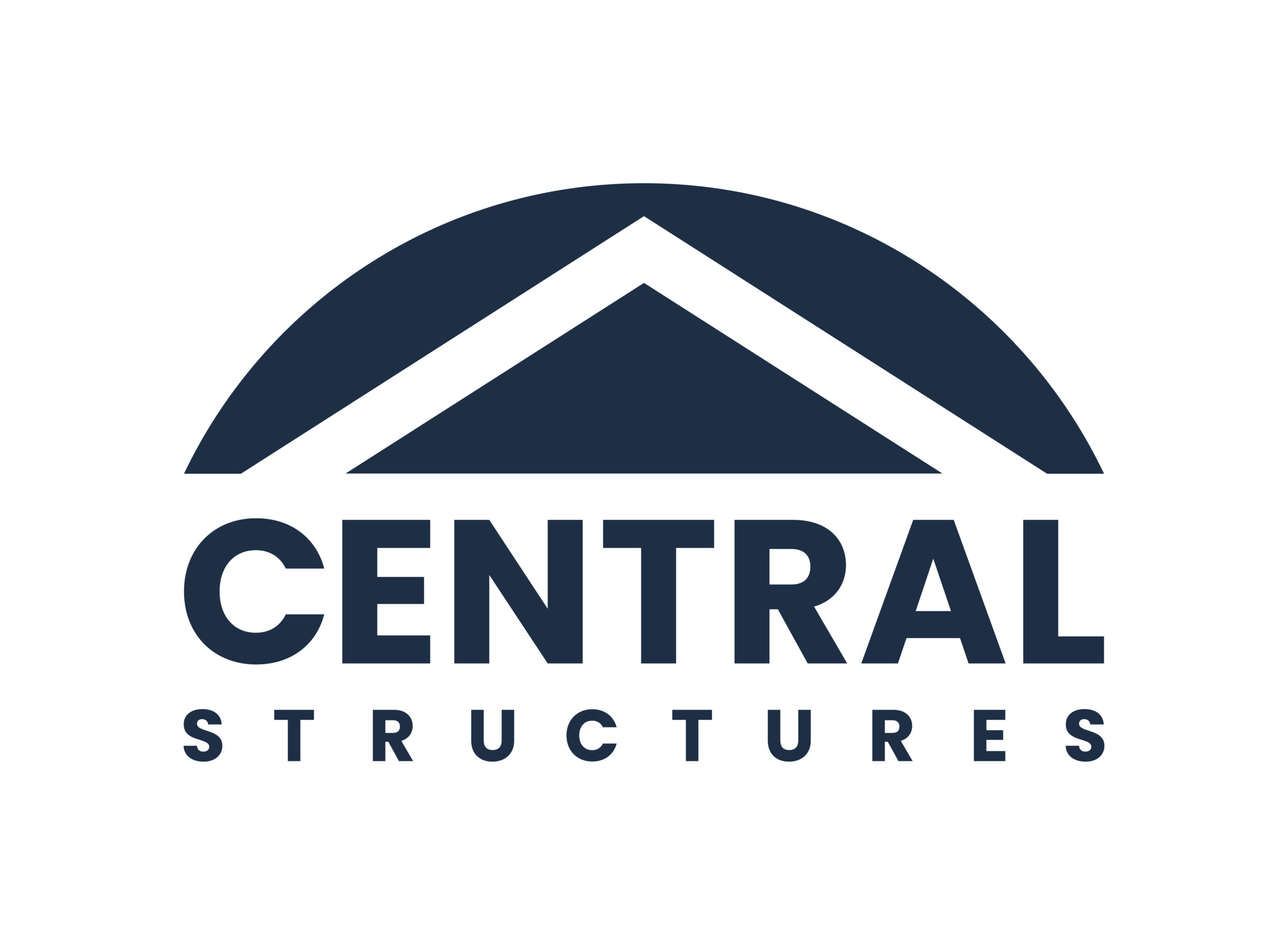 Central Structures - Build it Right.