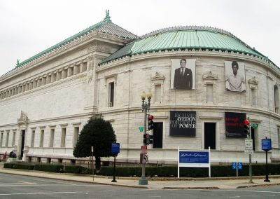 Corcoran Gallery of Art – Washington DC