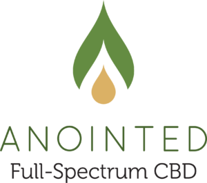 Anointed Hemp Oil