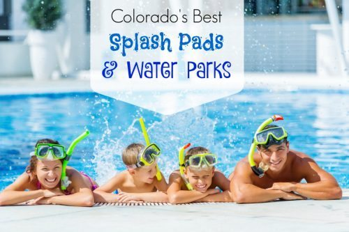 Clorado's Best Splash Pads and Water Parks