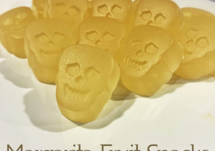 Margarita Fruit Snacks Gummies