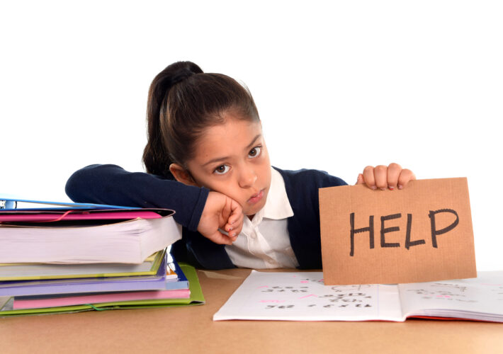 are your kids overscheduled