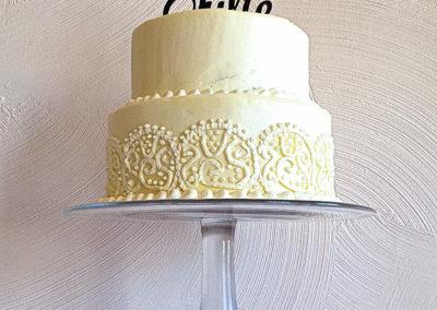 coco wedding cake  (1 of 1)