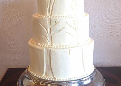 coco wedding cake  (2 of 1)