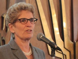 Kathleen Wynne claims the NDP math doesn't add up. Has she seen her own?