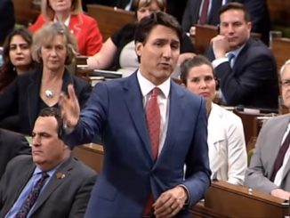 Justin Trudeau calls questions about ISIS executioner divisive