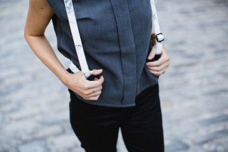 Back To School Minimalist Summer Fashion Looks with Eddie Borgo for Target and ChicWish