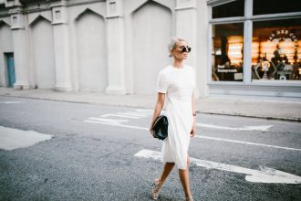 Sheers and Wraps finders keepers my mind dress blogger street style 2016 Summer // Charleston Fashion Blogger Dannon Like The Yogurt