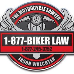 Jason Wechter Attorney Logo
