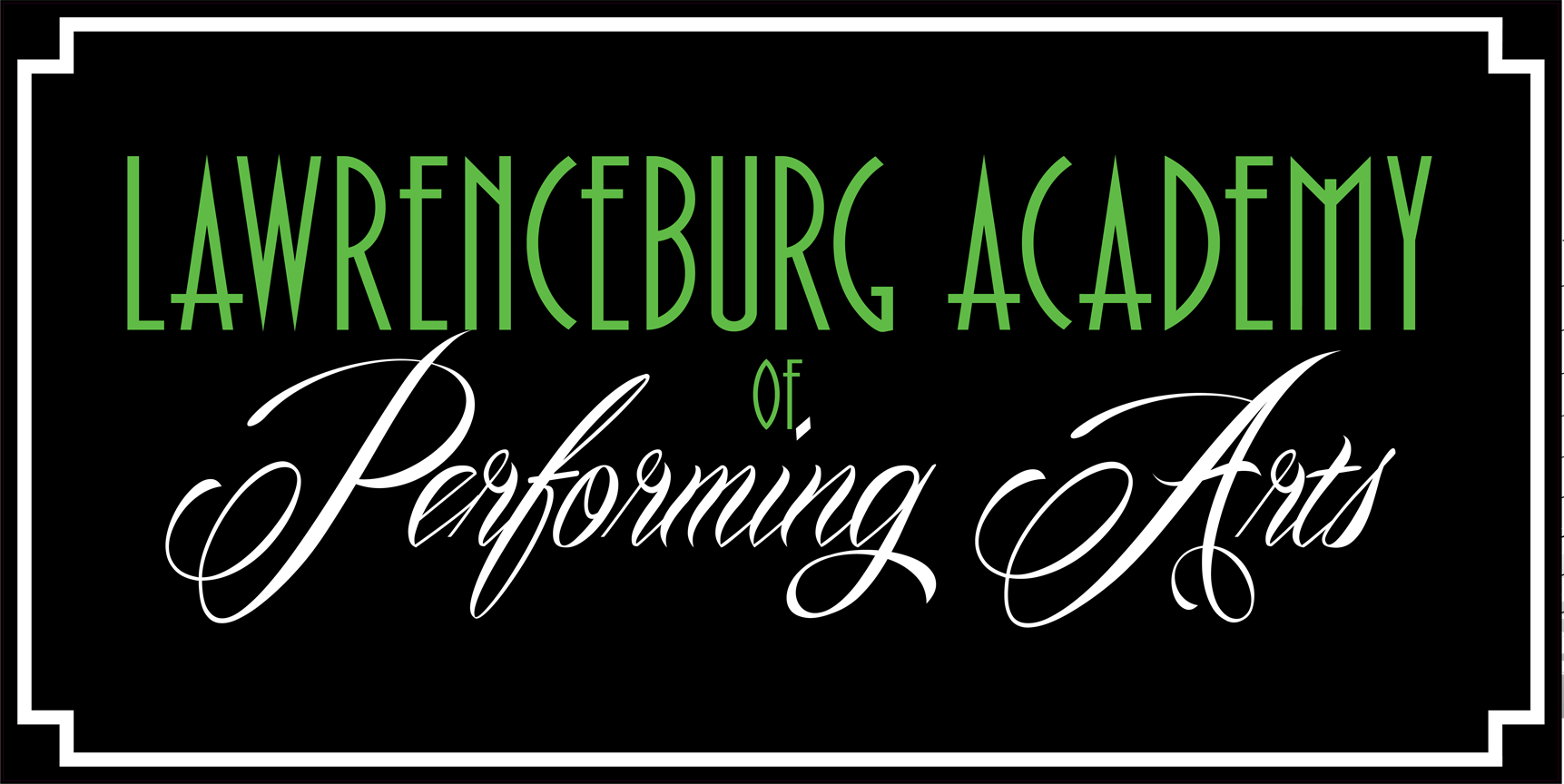Lawrenceburg Academy of Performing Arts