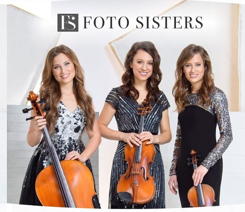 The Foto Sisters