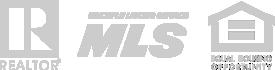 Realtor MLS Housing Logo