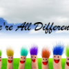 Kids are all different - Create Happy Kids