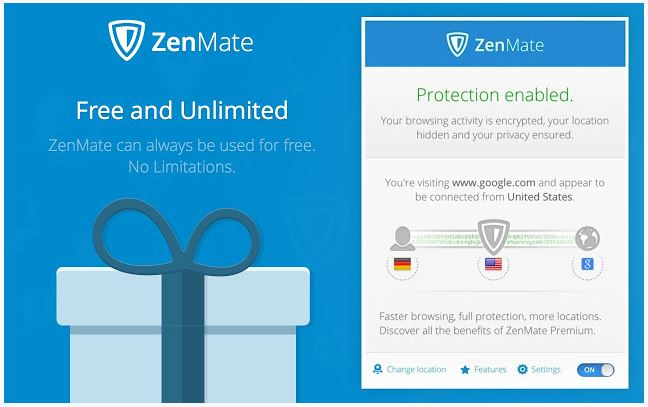 Use this VPN extension and stay safe online