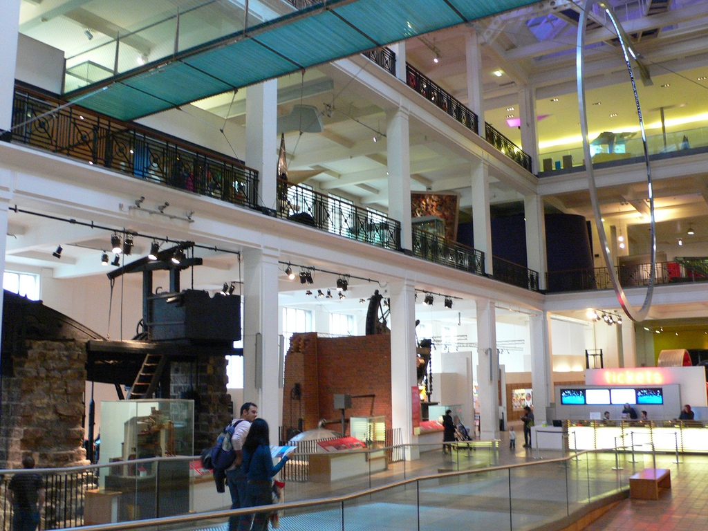 science museum london photo
