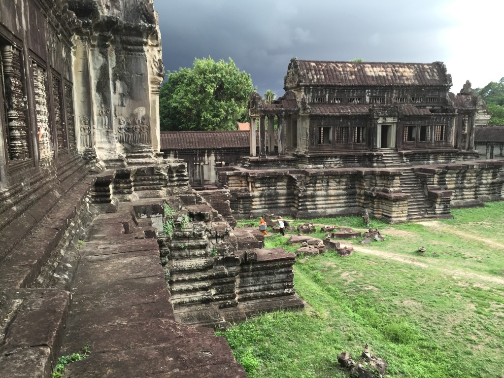 IMG 1745 e1442333245570 - 20 Photos That Prove Angkor is the Best Destination in the World