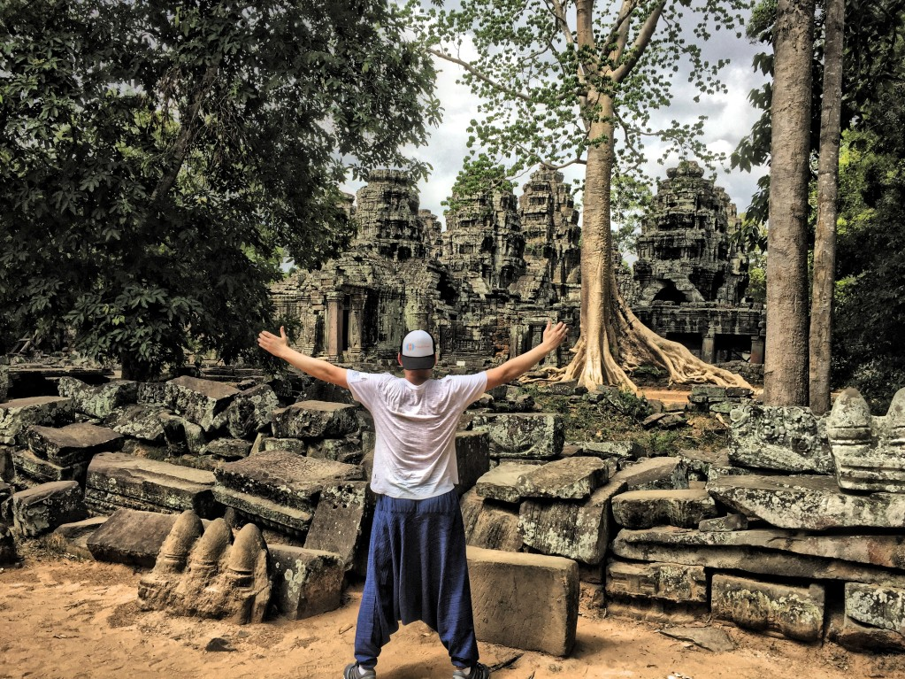IMG 1993 e1442629050674 - 20 Photos That Prove Angkor is the Best Destination in the World