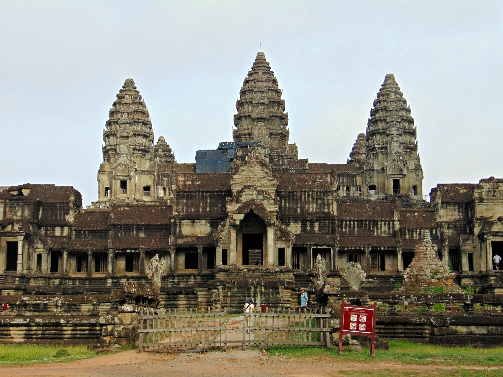angkor03 - 20 Photos That Prove Angkor is the Best Destination in the World