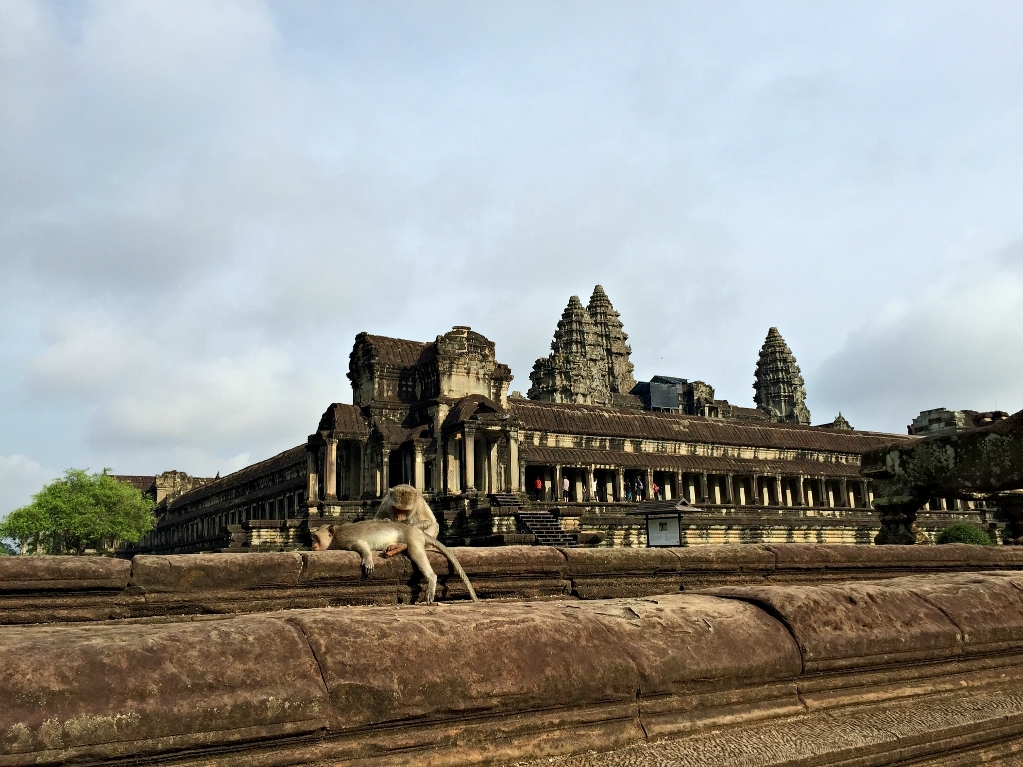 angkor04 - 20 Photos That Prove Angkor is the Best Destination in the World