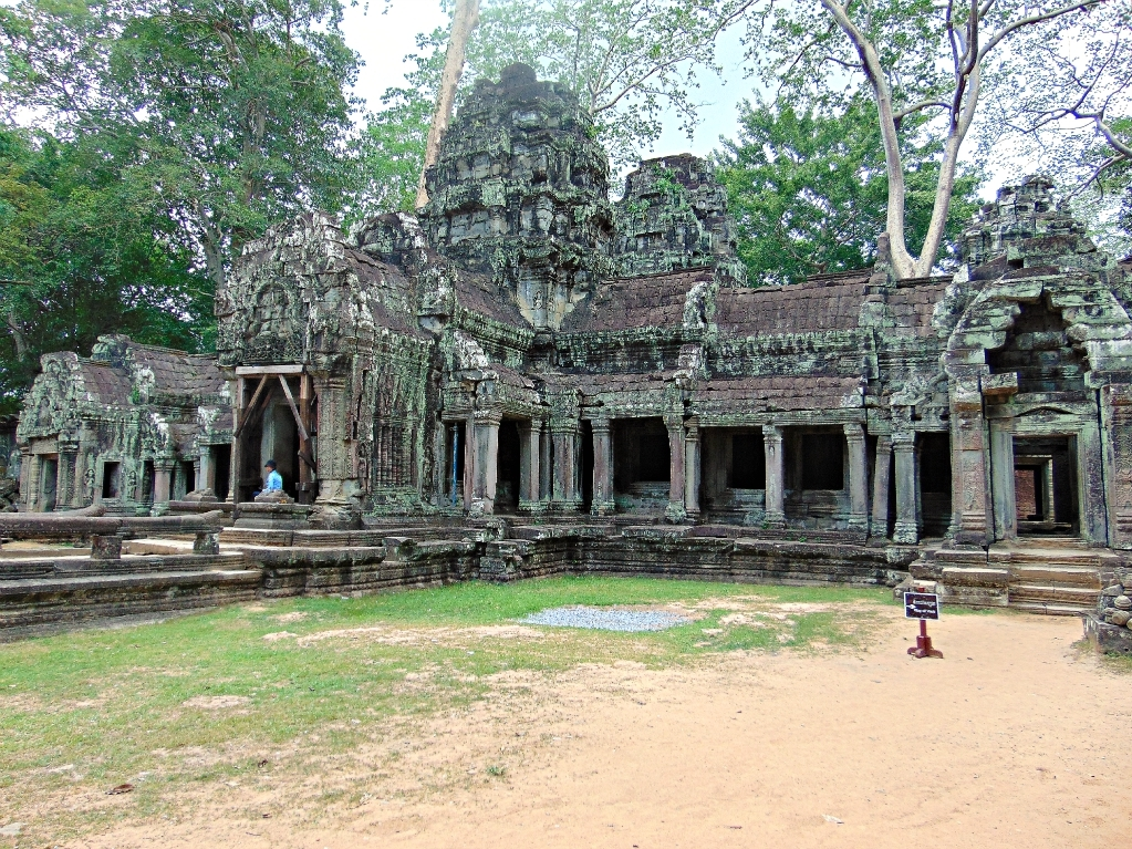 angkor12 - 20 Photos That Prove Angkor is the Best Destination in the World
