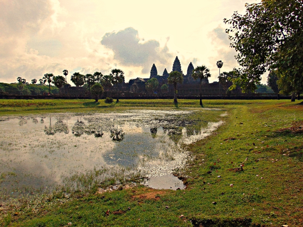 angkor13 - 20 Photos That Prove Angkor is the Best Destination in the World