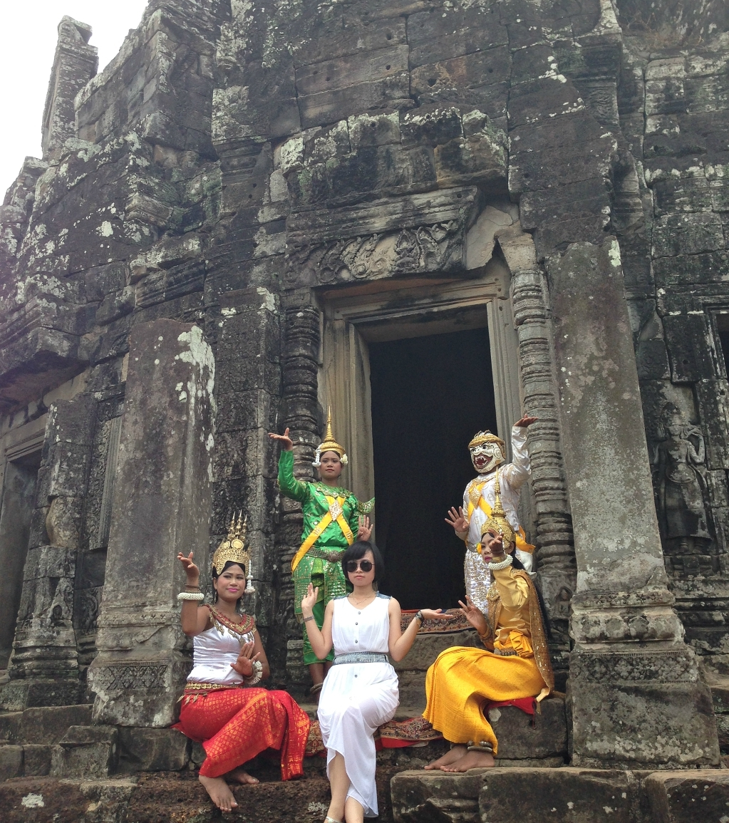 angkor14 - 20 Photos That Prove Angkor is the Best Destination in the World