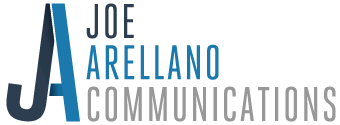 Joe Arellano Communications
