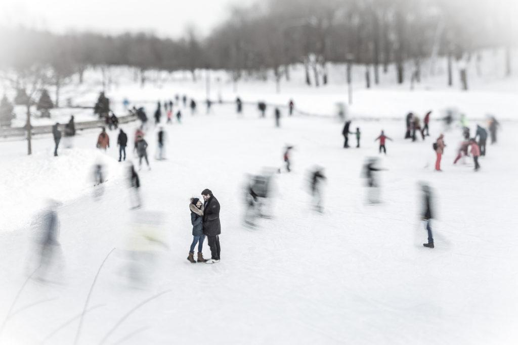 Jessica & David Engagement - Winter-9173