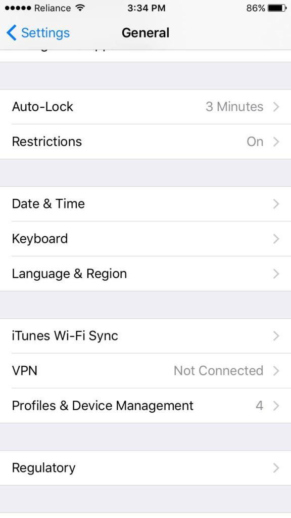 download appvn for ios without jailbreak
